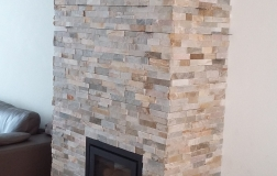 Schouw met Stone Panels