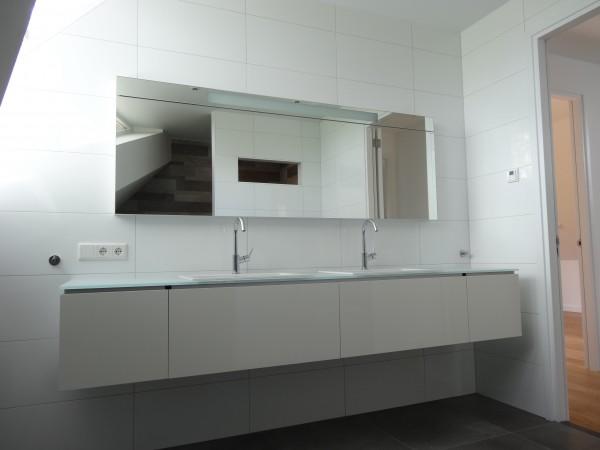 Tegelhandel en Tegelzetterij van den Hoeven » Exclusieve badkamer