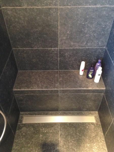 Tegelhandel en Tegelzetterij van den Hoeven » Badkamer