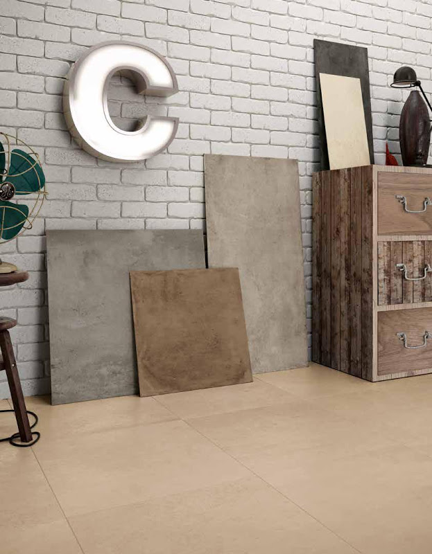 Castelvetro Fusion 60x60  -  80x8  -  60x120