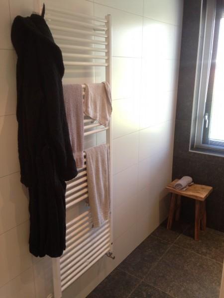 Design handdoek radiator.